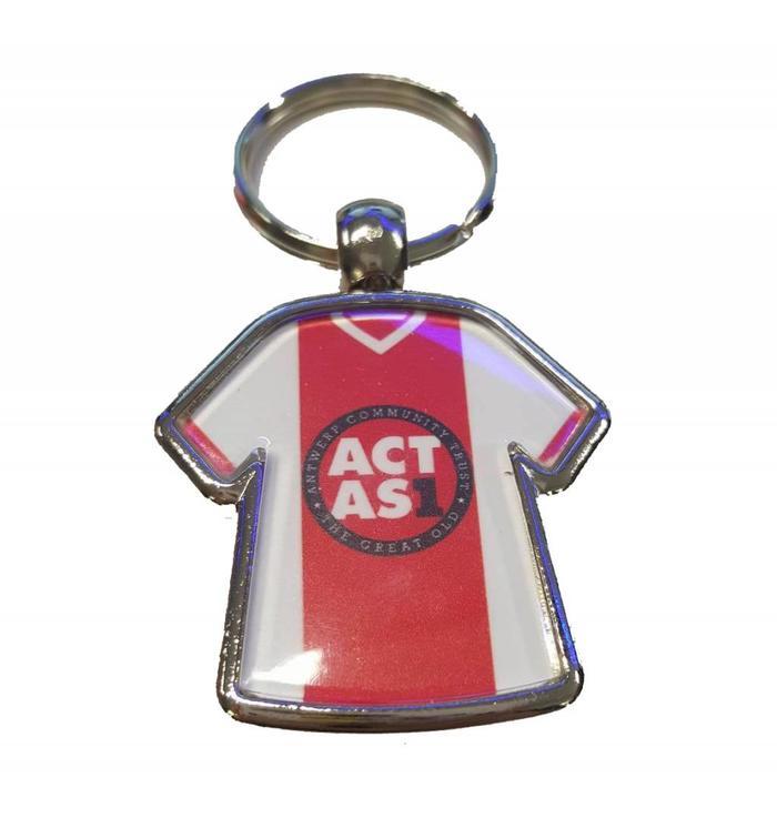 Porte-clés maillot