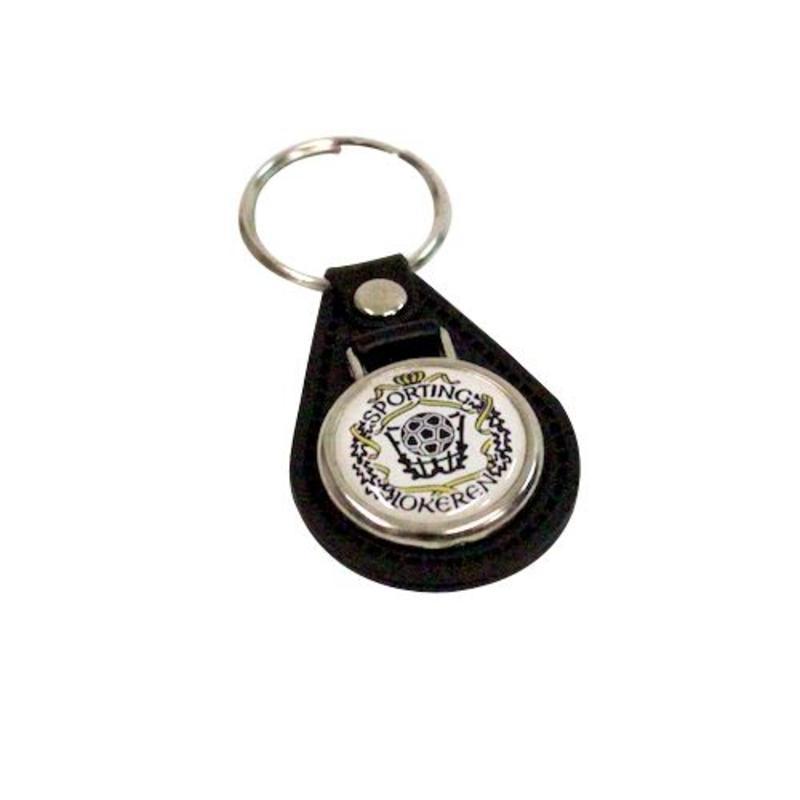 Small key ring