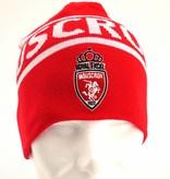 Bonnet rouge Royal Excel Mouscron