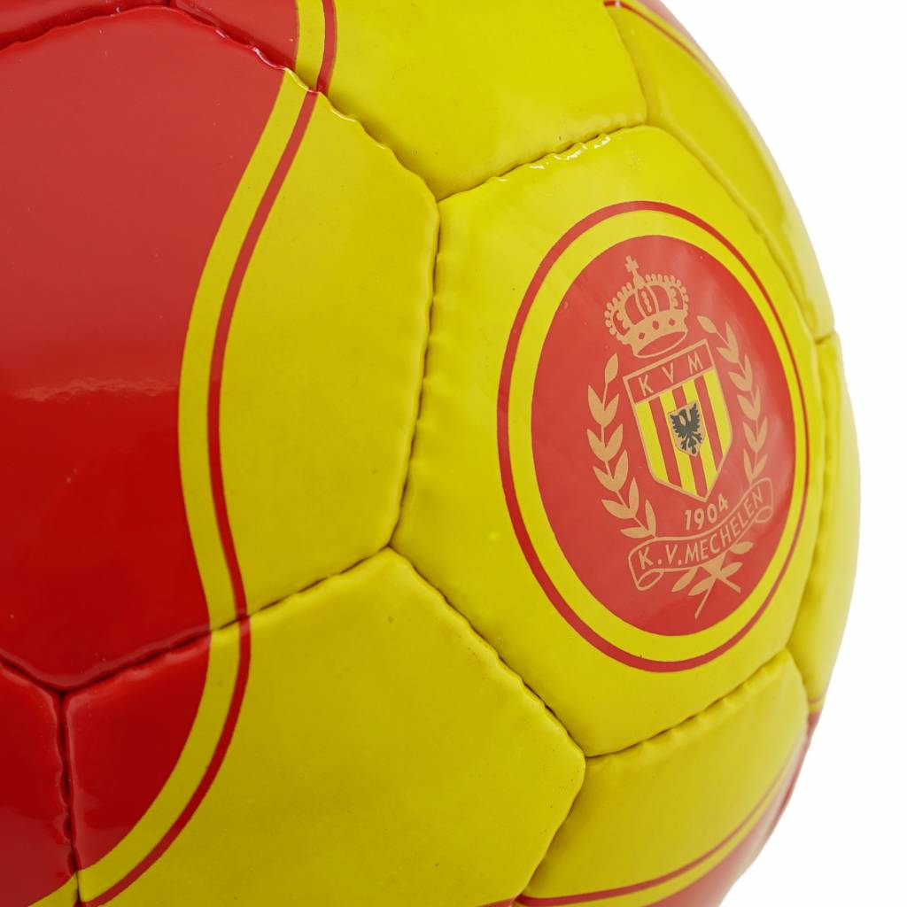 Football size 5 KV Mechelen