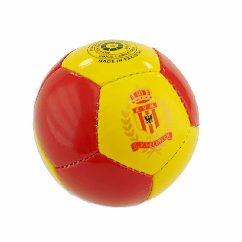 Ballon de foot 1 FC Malines