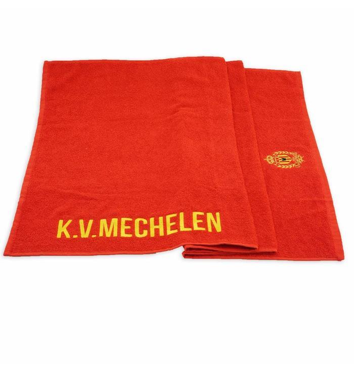 towel M
