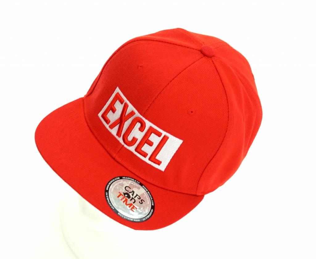 Red cap Royal Excel Mouscron