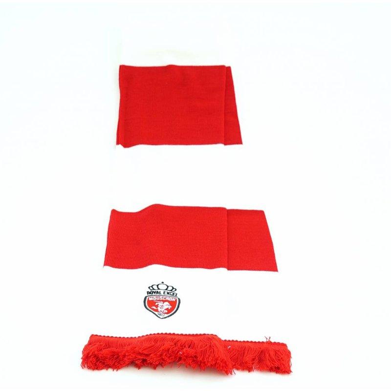 Block scarf Excelsior Mouscron