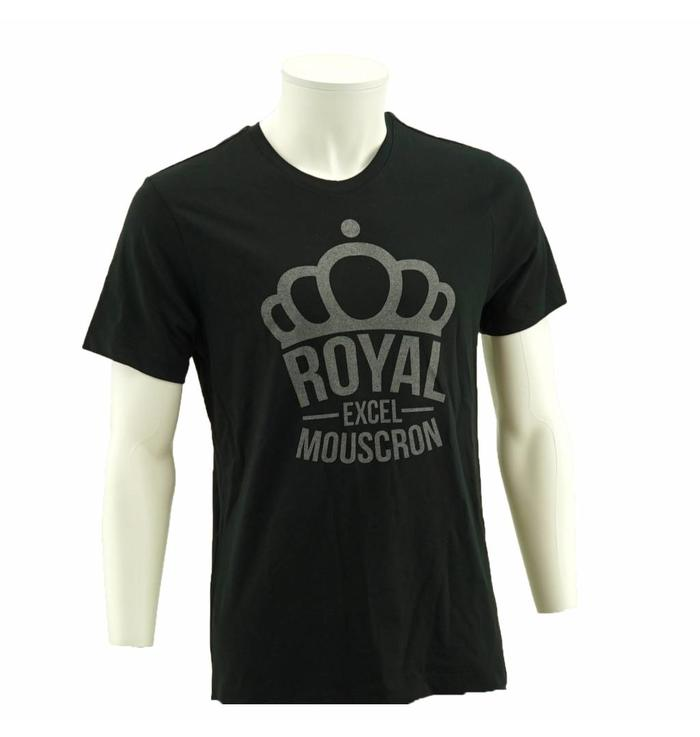 T-shirt kroon