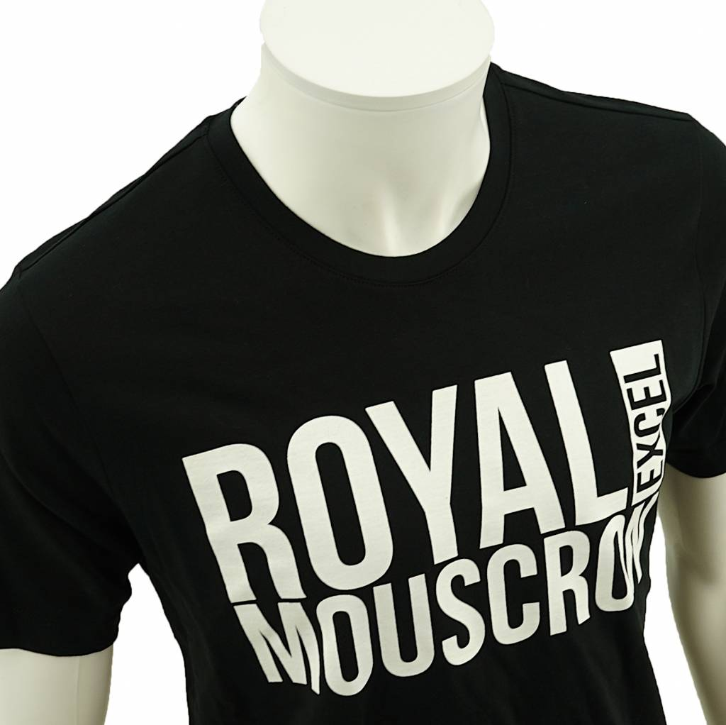T-shirt Excel from Mouscron
