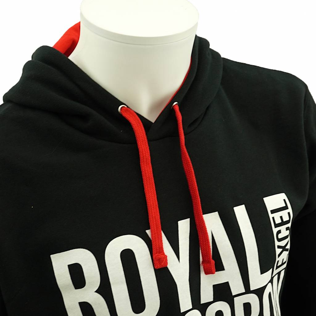 Hoodie Excel from Mouscron