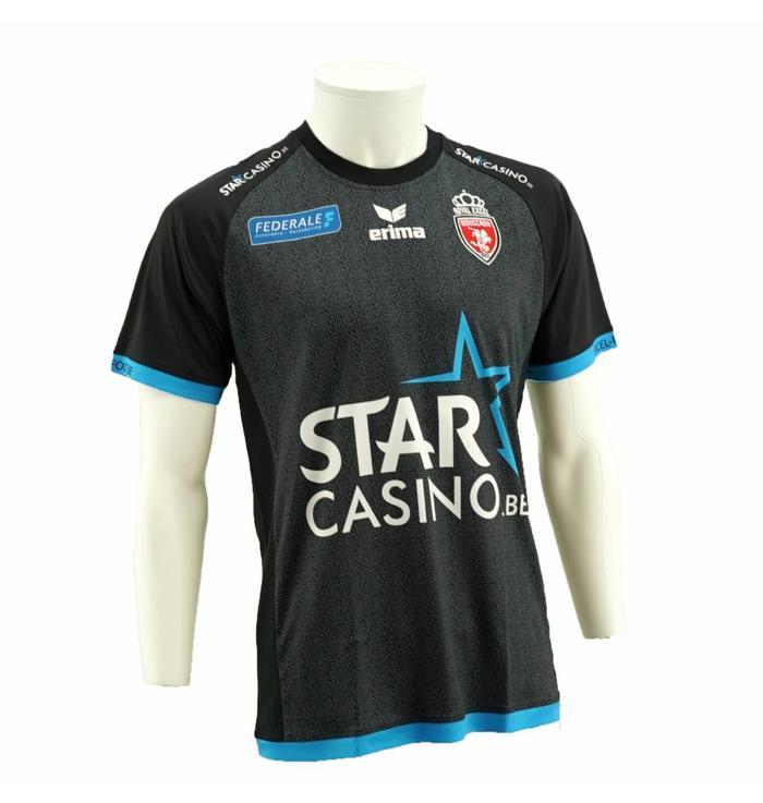 Away shirt 17-18