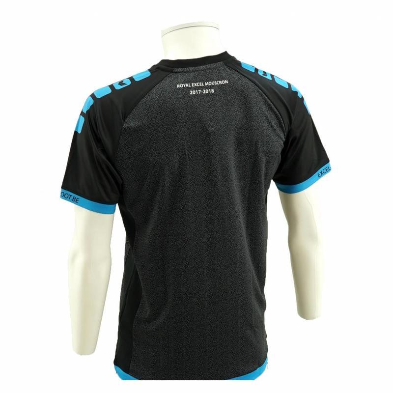 Away shirt Royal Excel Mouscron