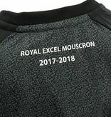 Maillot extérieur du Royal Excel Mouscron 17-18