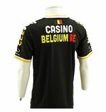 Replica shirt black Sporting Lokeren