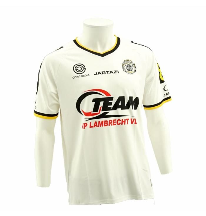 Replica shirt white