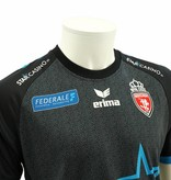 Away shirt Royal Excel Mouscron for kids 17-18