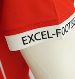 Home shirt Royal Excel Mouscron for kids 17-18