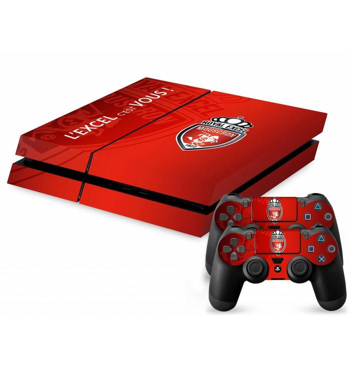 Skins pour Playstation