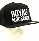 Black cap Royal Excel Mouscron