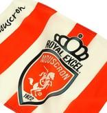Car flag Excel Mouscron