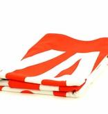 Essuie de bain rouge Excel