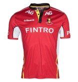 Maillot officiel Red Lions 2017