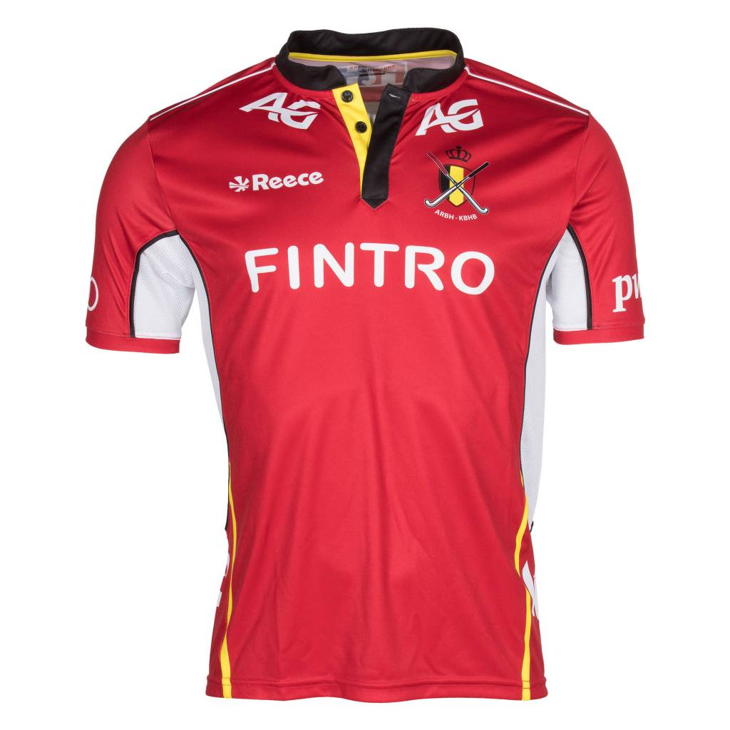 Official shirt Red Lions 2017