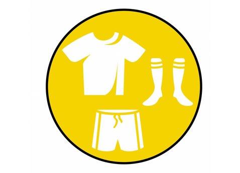 Match clothing