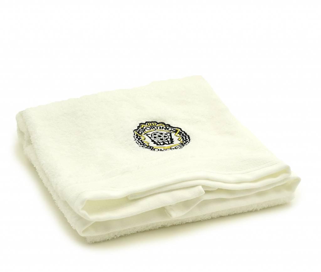 Handdoek M - Sporting Lokeren
