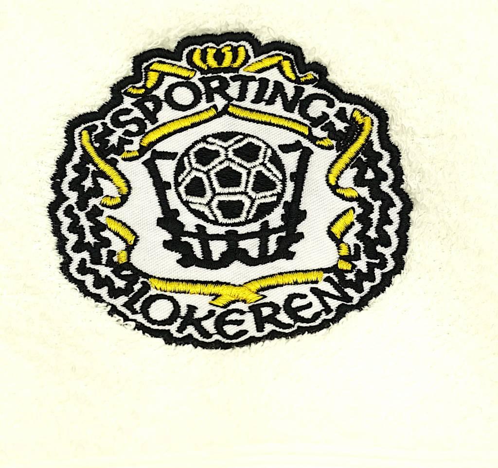 Handdoek L - Sporting Lokeren