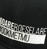 Pet snap cap - KSV Roeselare