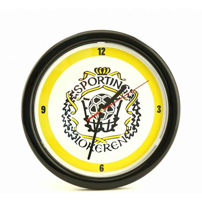 Clock - Sporting Lokeren