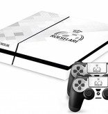 Console Skin PS4 - KSV Roeselare