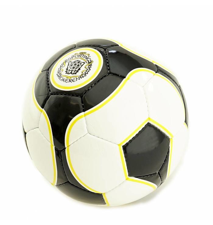 Ballon size 5