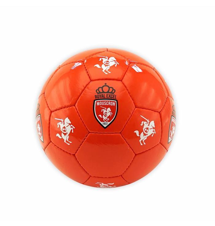 Ball size 5