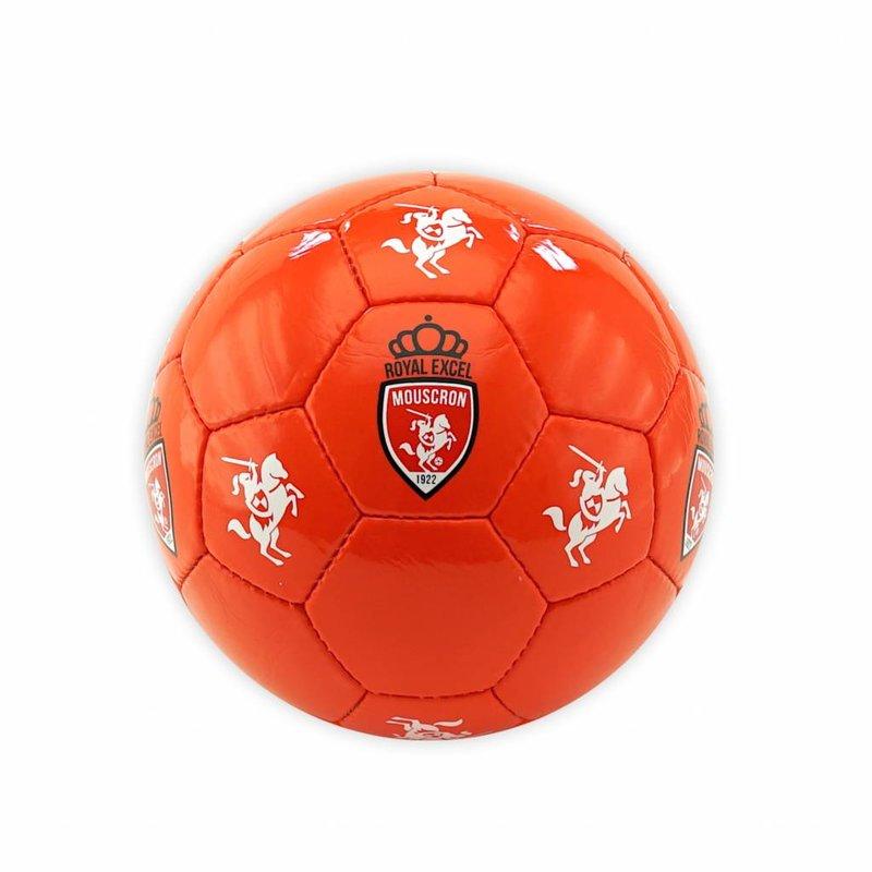 Ball size 5 - Moeskroen