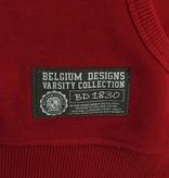 Bordeaux hoodie Belgium