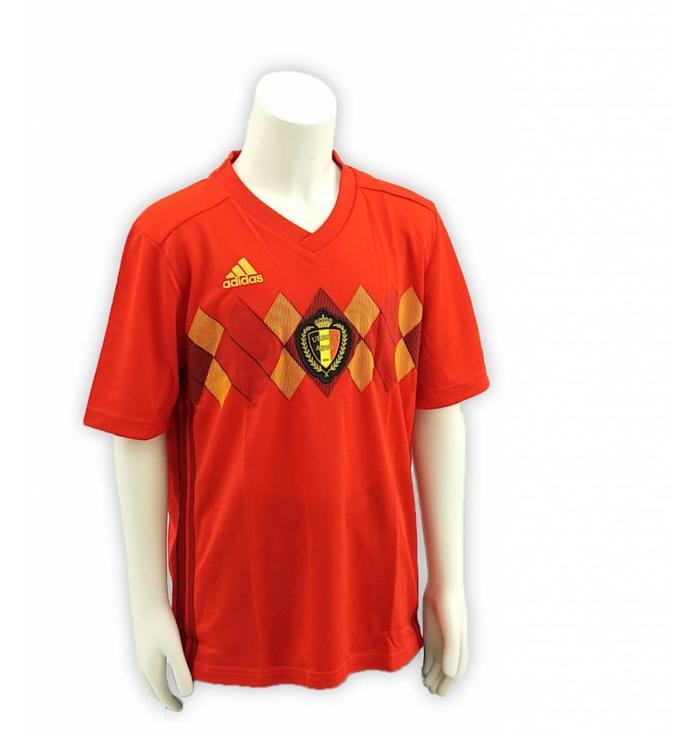 Shirt Rode Duivels kids - 152