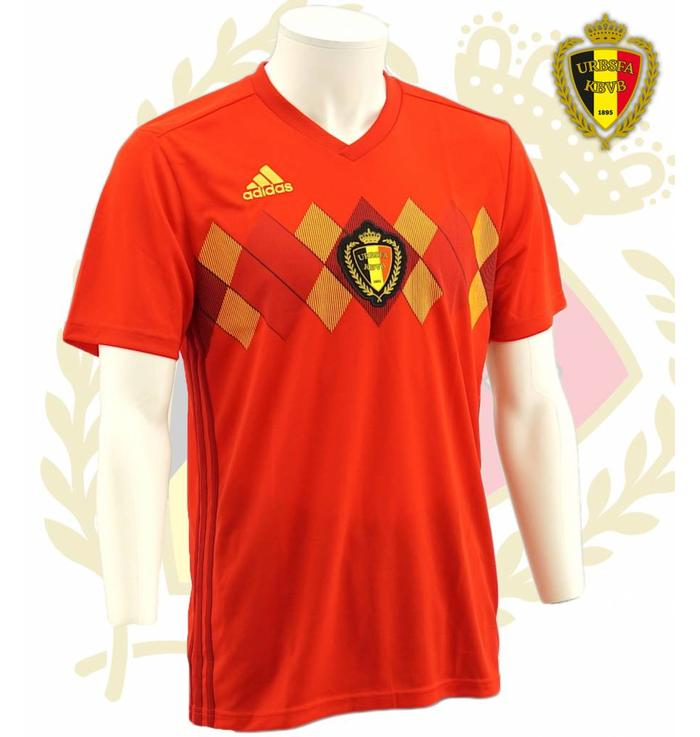 Shirt Rode Duivels