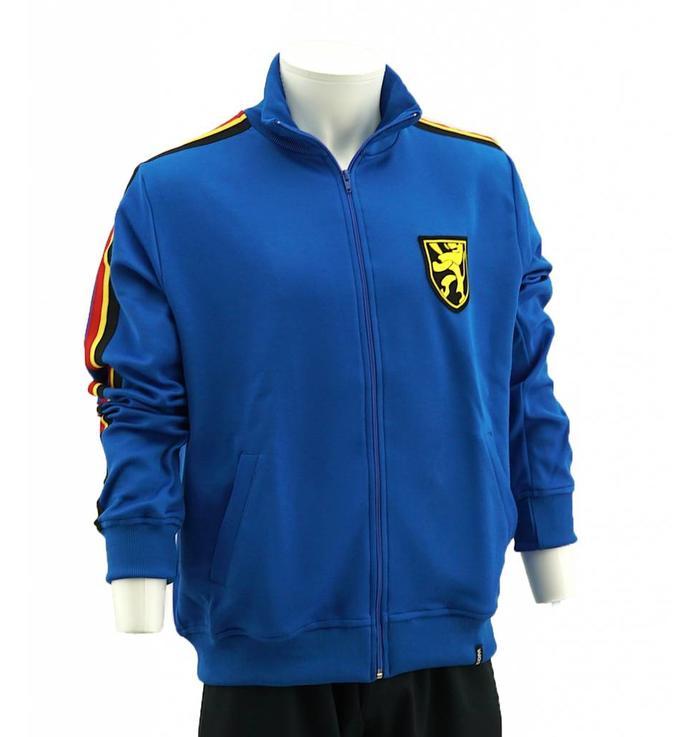 1974's Retro Jacket