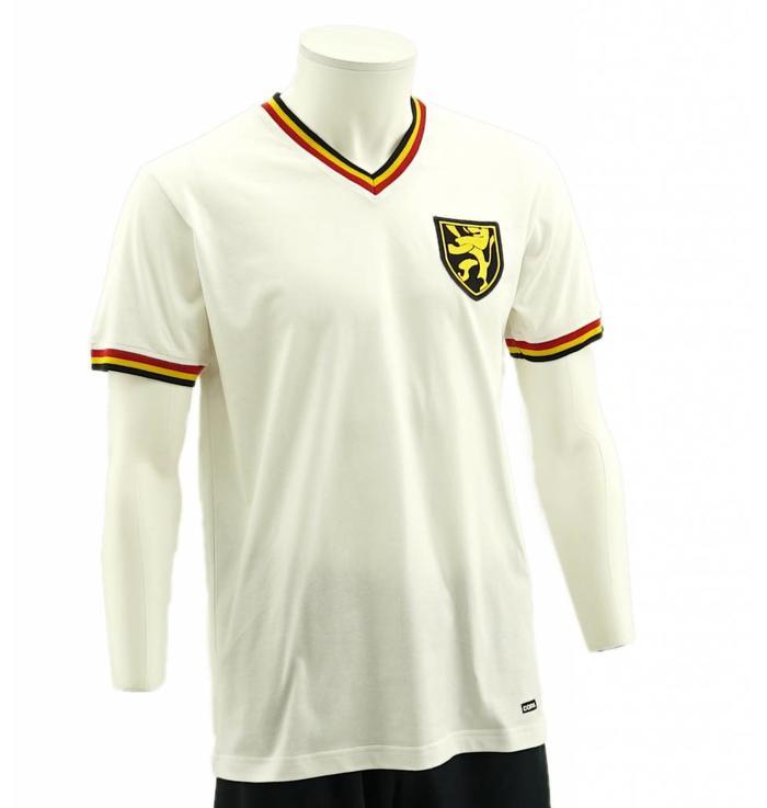 Belgium Away 1970's - L