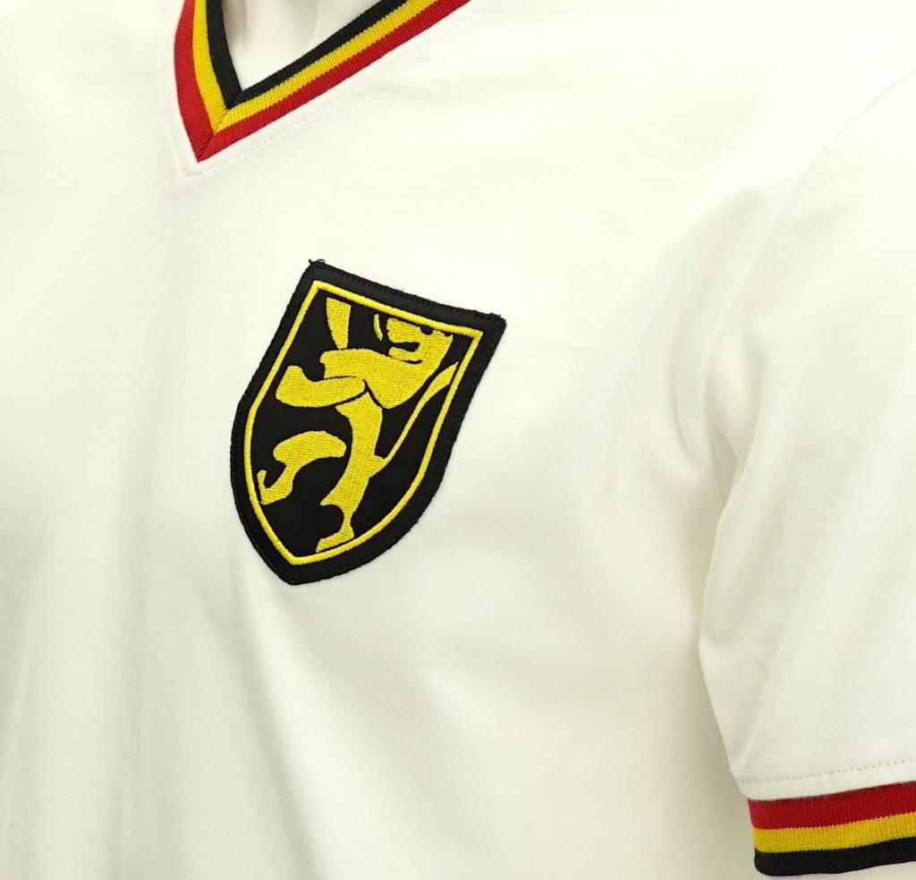 Belgium Away 1970's - Copa