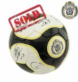 Ballon de Foot Signé de Sporting Lokeren