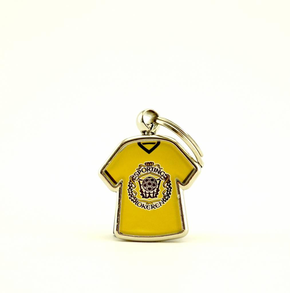 Keychain sweater - Sporting Lokeren