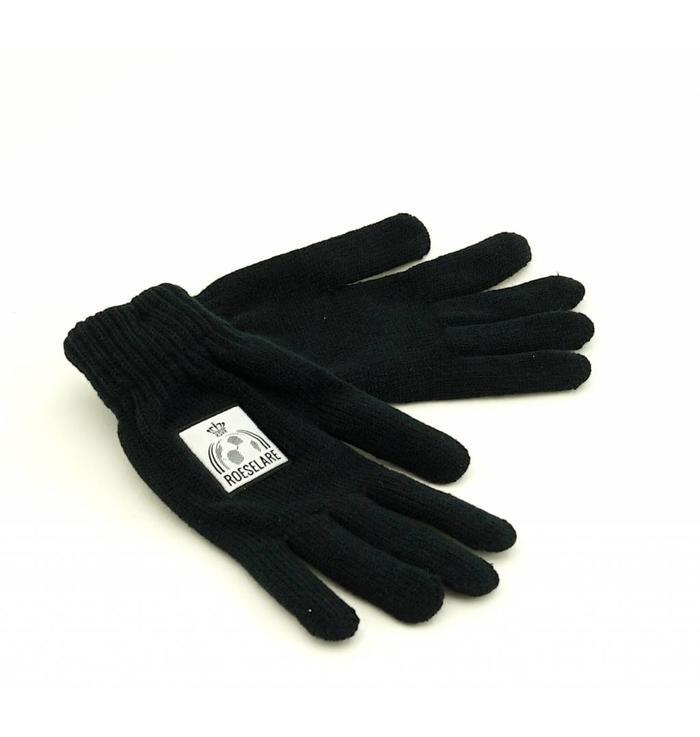 Gant noir - SR - KSV Roeselare