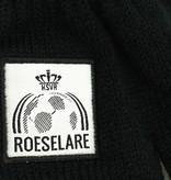 Gloves black - SR - KSV Roeselare