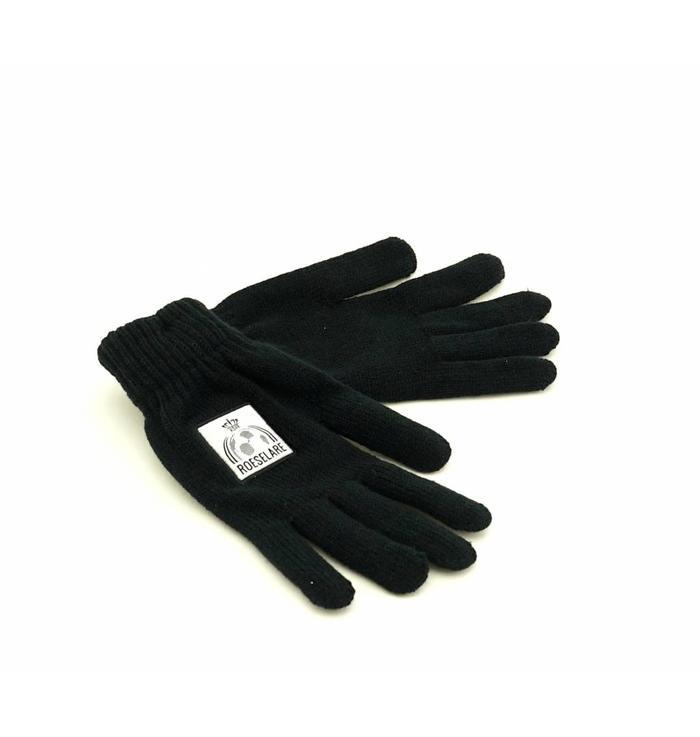 Gant noir - JR - KSV Roeselare