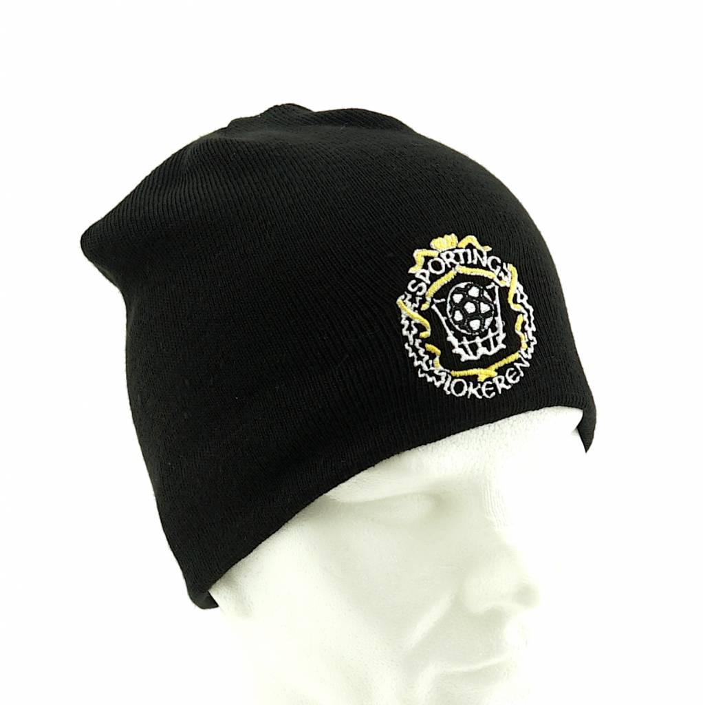 Hat black Sporting Lokeren