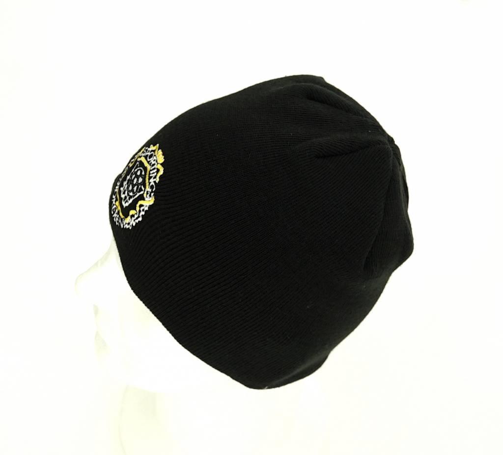 Hat black kids Sporting Lokeren - Copy