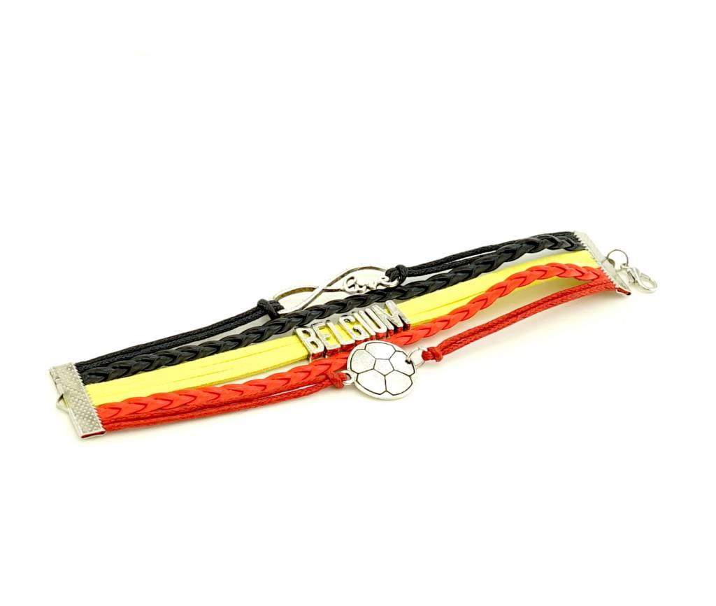 Bracelet Belgium