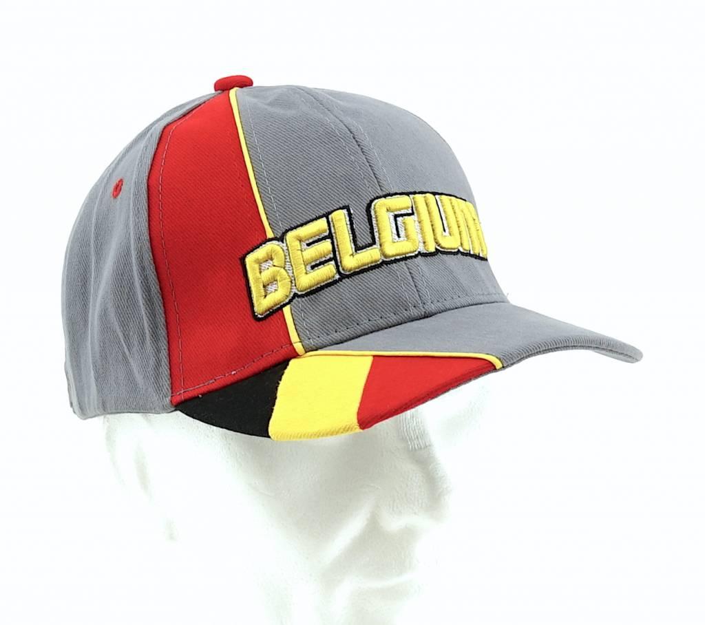 Grey Cap Belgium