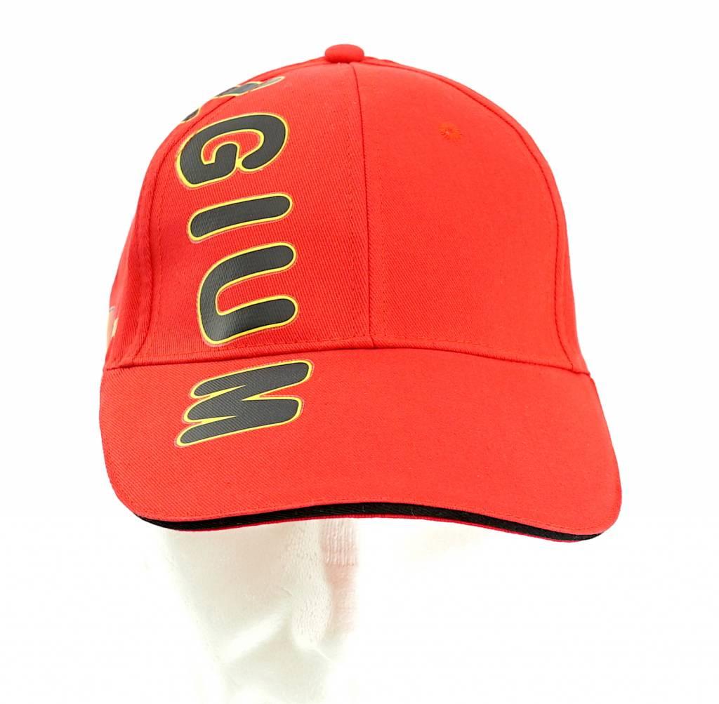 Classic Belgium cap