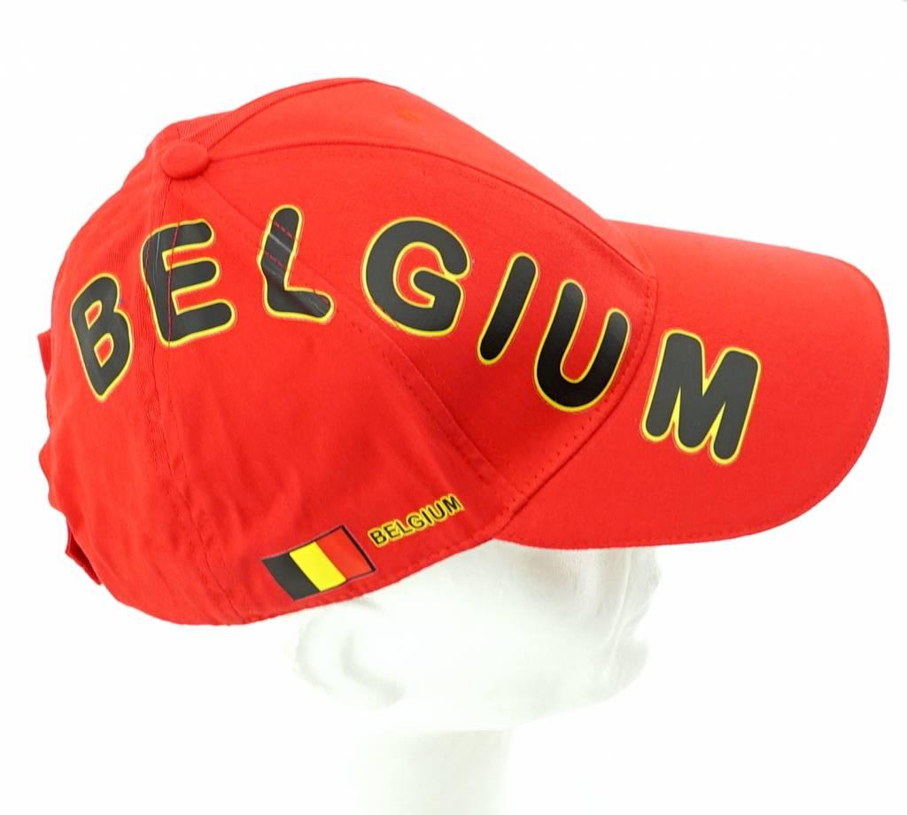 Casquette Belgique